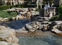 Pond Stone